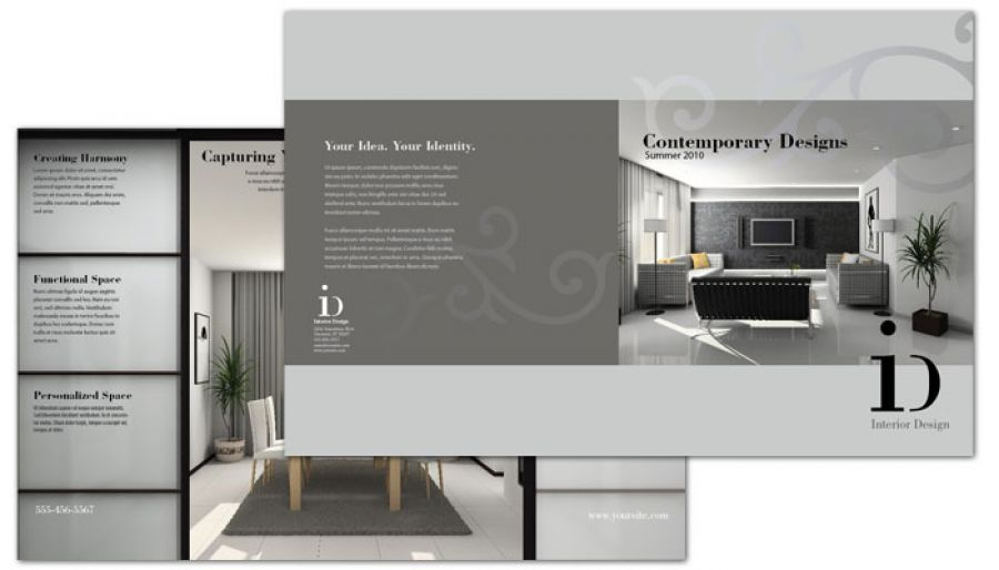 half fold brochure template interior design half fold brochure 1383276422 Top Result 20 New Half Fold Brochure Template Free Photos 2017 Hgd6