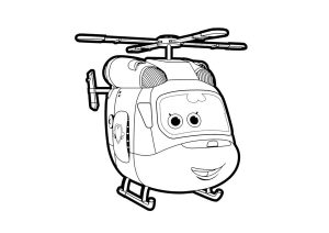 halloween coloring pages pdf super wings
