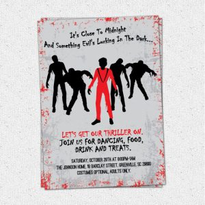 halloween party invites templates il xn liy