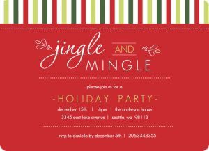 halloween party invites templates jingle mingle holiday party invitation template