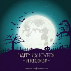 halloween powerpoint background fondo tetrico de halloween