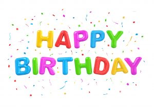 happy birthday images free happy birthday png font