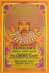 happy birthday poster jimi hendrix posters