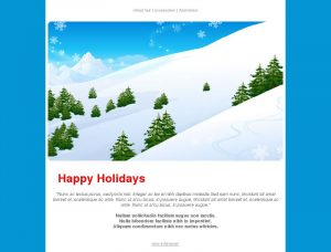 happy holidays emails happyholidays
