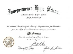 high school diploma template high school diploma template kdgncq