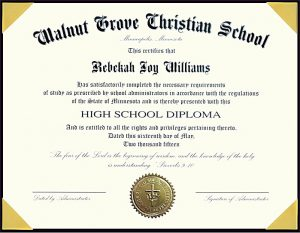 high school diploma template high school diploma templates