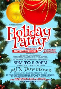 holiday party flyer vica holiday party flyer
