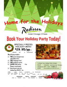 holiday party flyer sample holiday event flyer l