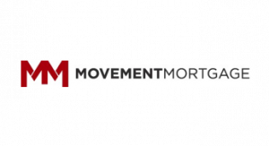 home builder logo movement mortgage logo