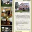 home for sale flyer fsbo for sale by owner flat fee mls listing flyer thumbnail