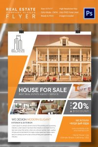 home for sale flyer house for sale flyer