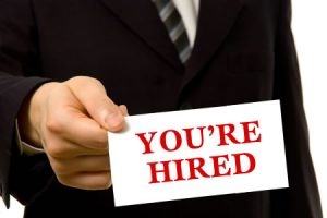 home offer letter making job offer