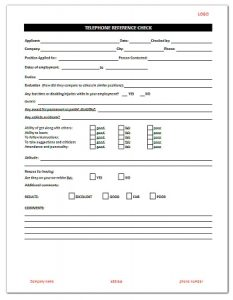 homemade trailer bill of sale phone reference check
