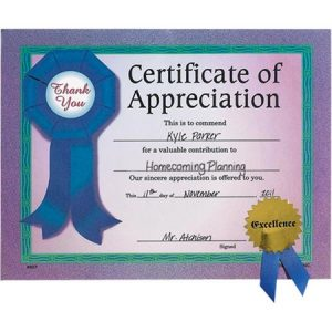honor roll certificate eletm gold seal certificate certificate of appreciation small