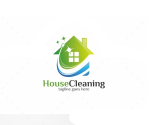 house cleaning logos house cleaning logo design buy