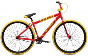 house for sale flyer se big flyer bmx bike red