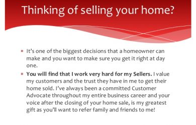 house for sale flyer why choose a realtor to sell your home