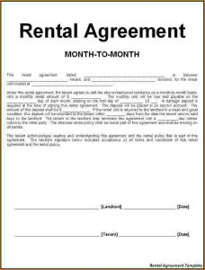 house rental agreement house rental agreement free rental agreement template bcbysxpi