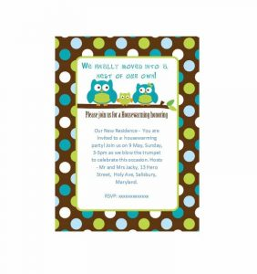 housewarming invitation template housewaming invitation template