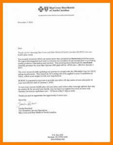 how to end a business letter how to end business letter how to end a business letter best photos of premium increase letters
