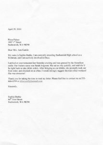 how to end a thank you letter how to end a business letter dykooxtp