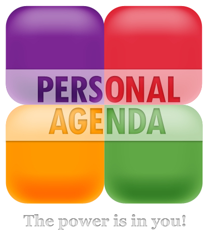 how to make an agenda