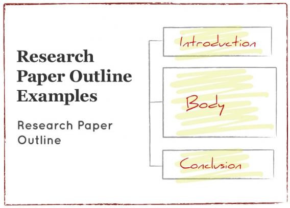 how to outline a research paper