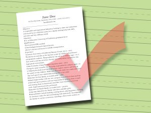how to put babysitting on a resume write a resume for babysitting step
