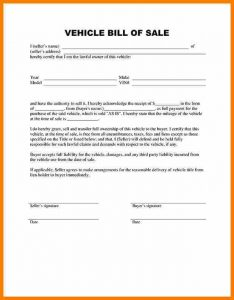 how to write a bill how to write a bill of sale for car fbcddafdcf