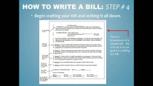 how to write a bill maxresdefault