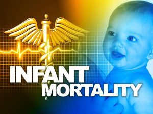 how to write a legal letter infant mortality