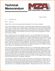 how to write a personal letter technical memorandum