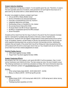 how to write a progress report how to write a field trip report alcatraz field trip grant proposal cb