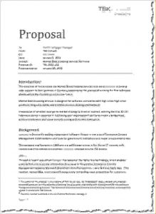 how to write a proposal letter how to write a proposal for work proposal