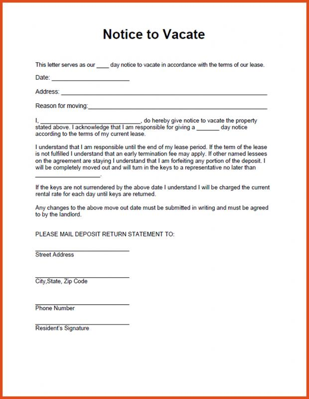 How To Write Letter Of Intent  Template Business