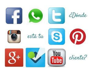 ice cream logos redes sociales