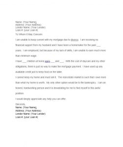 Immigration Letter Of Support Template Business