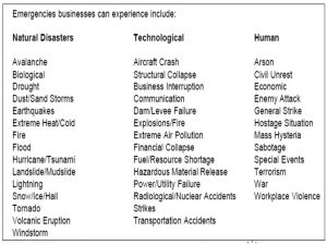 incident action plan template emergency response planning and implementation