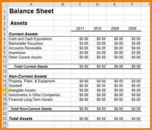 income statement template excel financial statement template excel balance sheet template
