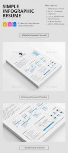 infographic resume template infographic resume template