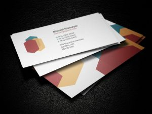 interior design business card corporate architecture business card template preview