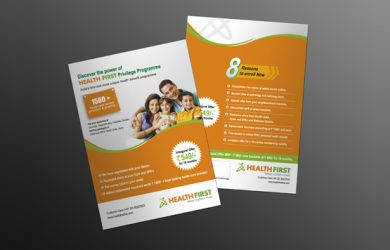 interior design business card healthfirst l