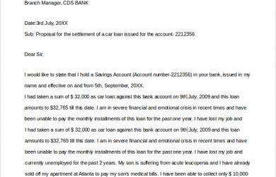 intern offer letter credit settlement offer letter