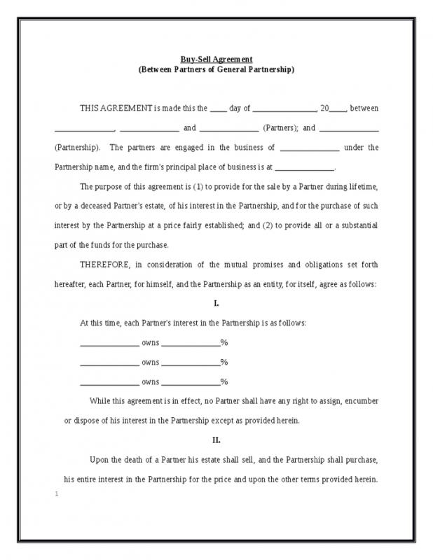 investor agreement template