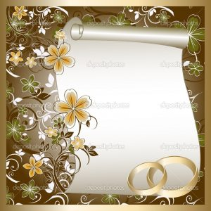 invitation cards template empty wedding invitation cards blank wedding invitation cards catmyland