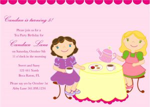 invitation cards template make birthday invitations free templates