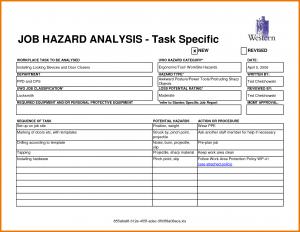 job hazard analysis form job safety analysis template job safety analysis templatejob hazard analysis lol roflcom ftxbtnf