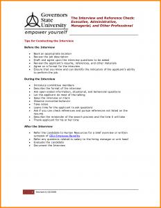 job reference format job references format