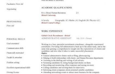 junior business analyst resume pic trainee recruitment consultant