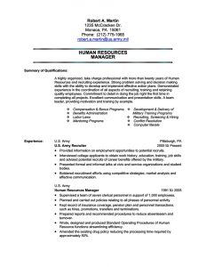 junior web developer resume military resume template